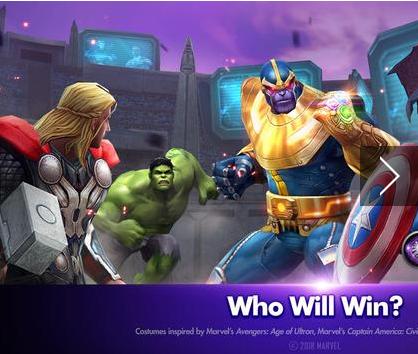 admin Marvel future fight mod apk, Marvel future fight