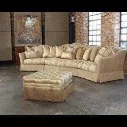 High End Sectional Sofas With Luxury Comfy Chaise Lounges