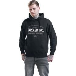 Photo of Sarcasm Inc. HoodieEmp.de