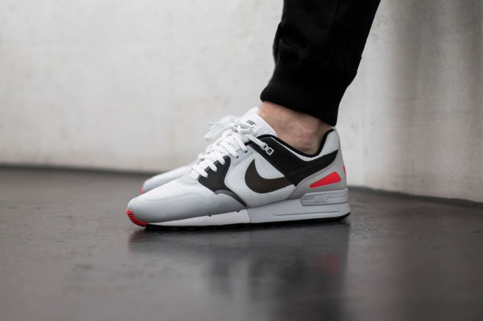 Nike Nike Air Pegasus '89 Ns White