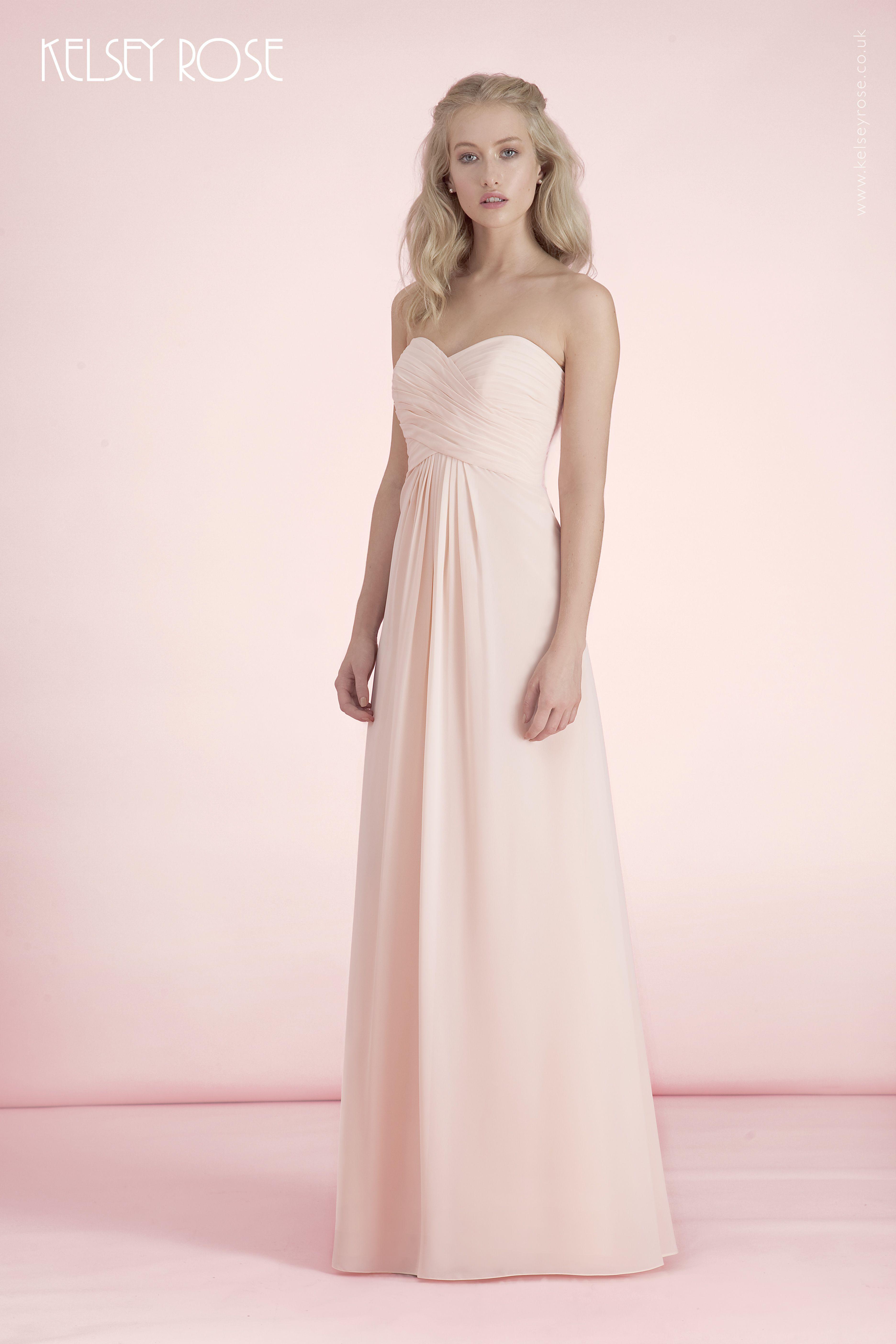 9f3db885efdc Kelsey Rose Bridesmaid Style 50113 | My Style | Pinterest