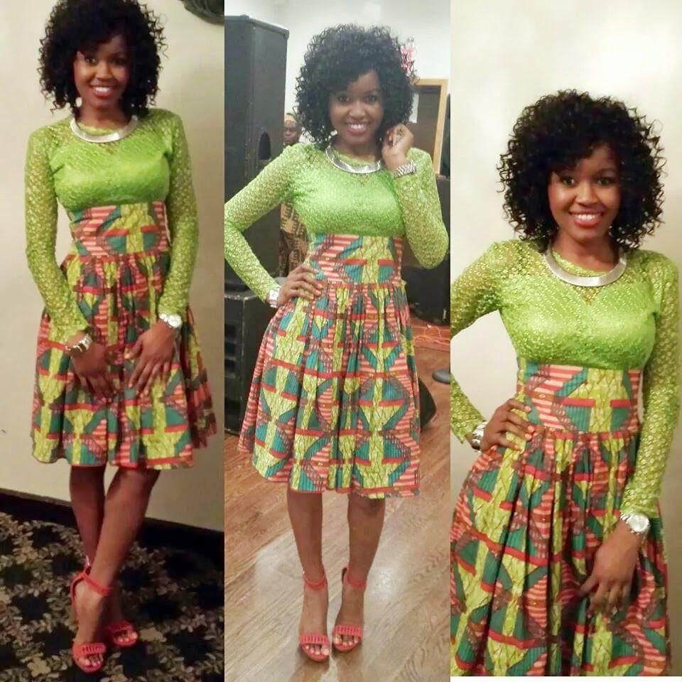 a63507f3fe03 The wedding guest  African Fashion ~ stylediarybyosy