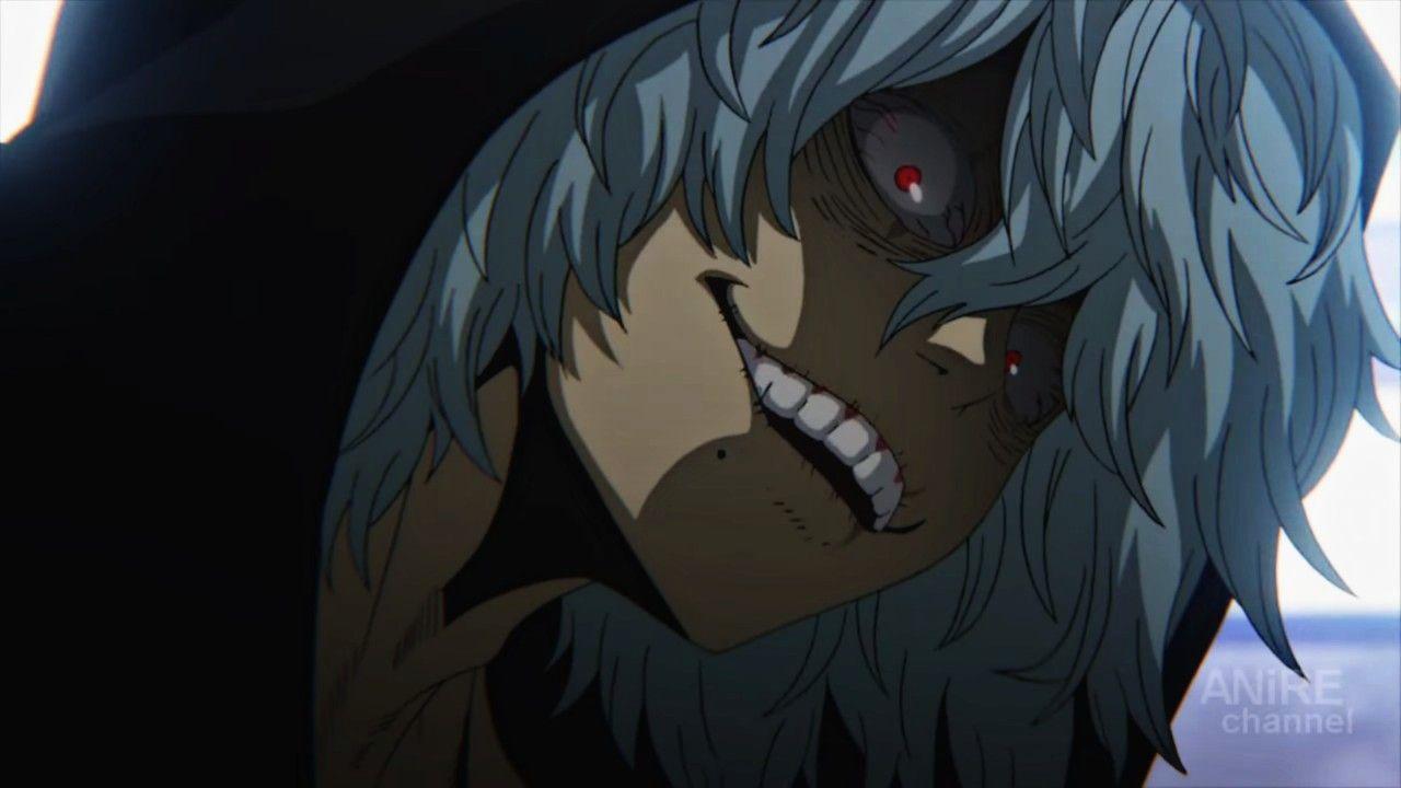 50+ All out anime season 2 ideas