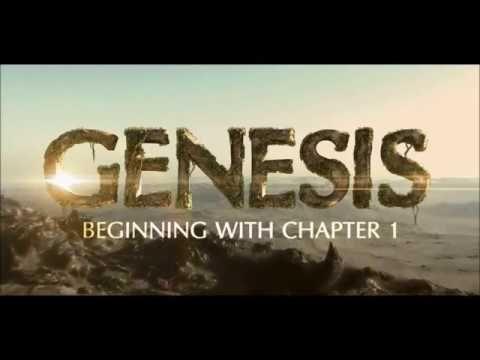 Genesis: Paradise Lost Trailer - YouTube