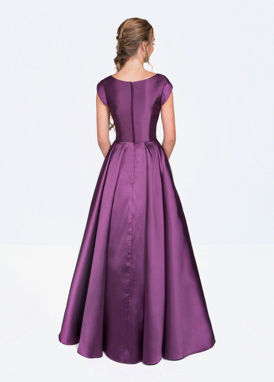 Colette CLM19924 Modest Prom Dress #modestprom