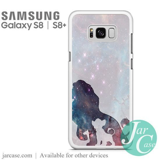 Simba The Lion King Phone Case For Samsung Galaxy S8 S8 Plus Phone Cases Samsung Galaxy Phone Cases Galaxy