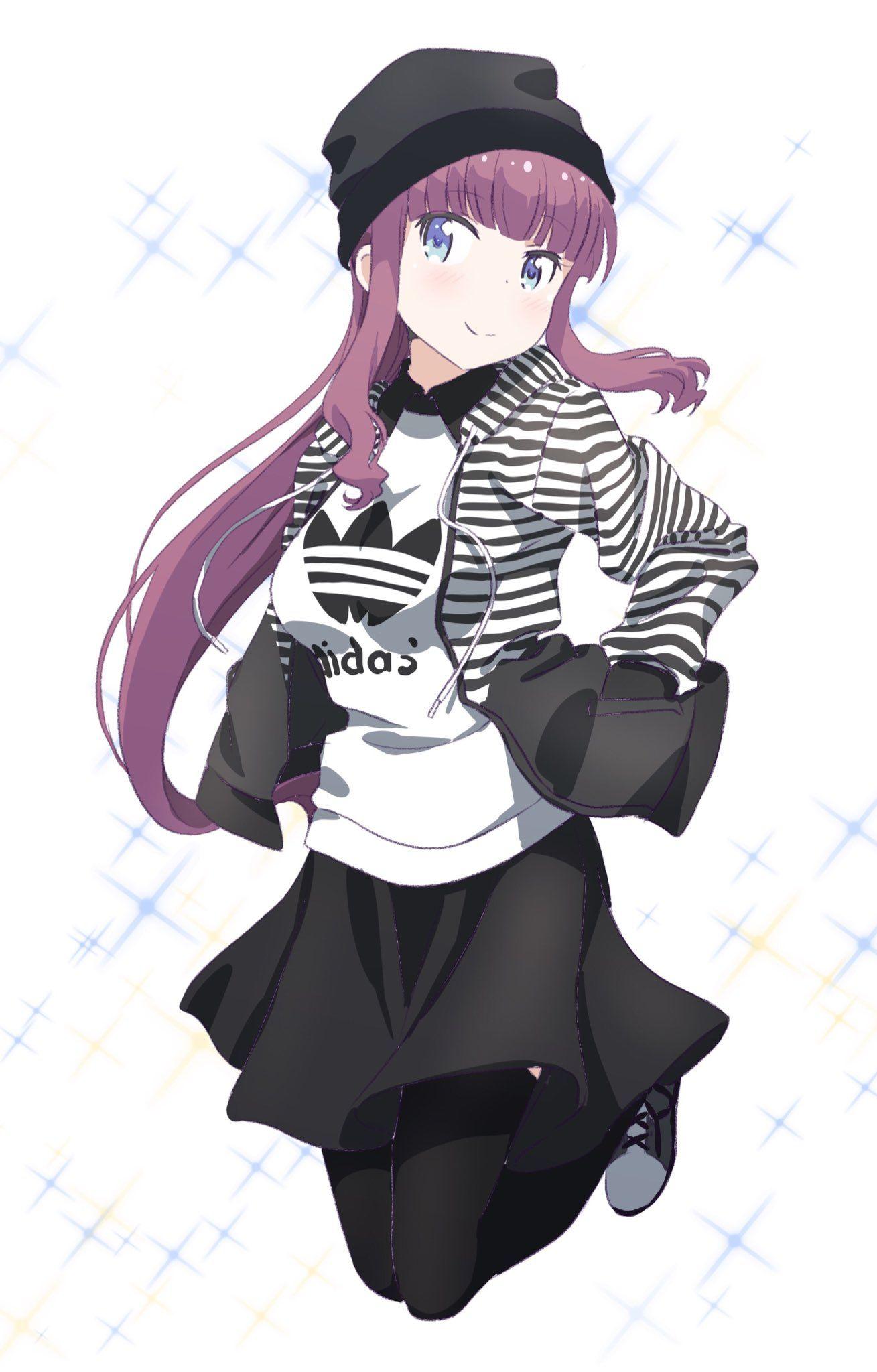 Sooohl 画像あり かわいいアニメガール アニメスタイル 美しい