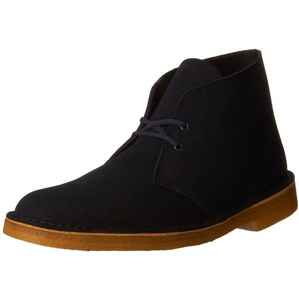Clarks Originals Men's Desert Boot ($39
