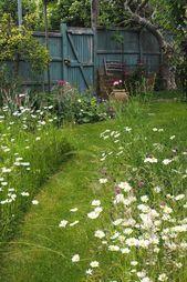 Photo of So erstellen Sie einen schönen Mini-Wiesengarten