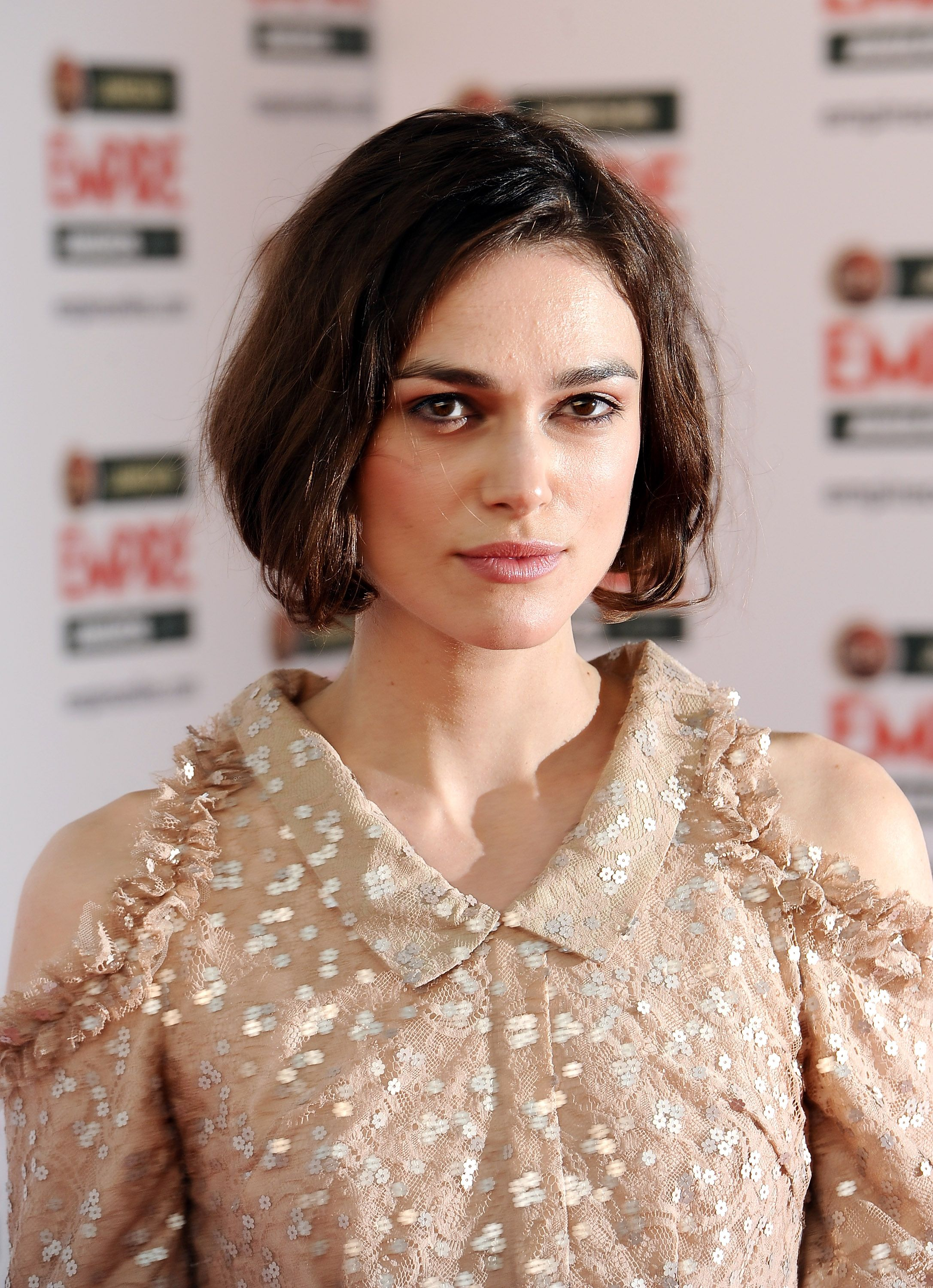 The best short hairstyles and haircuts to try now keira