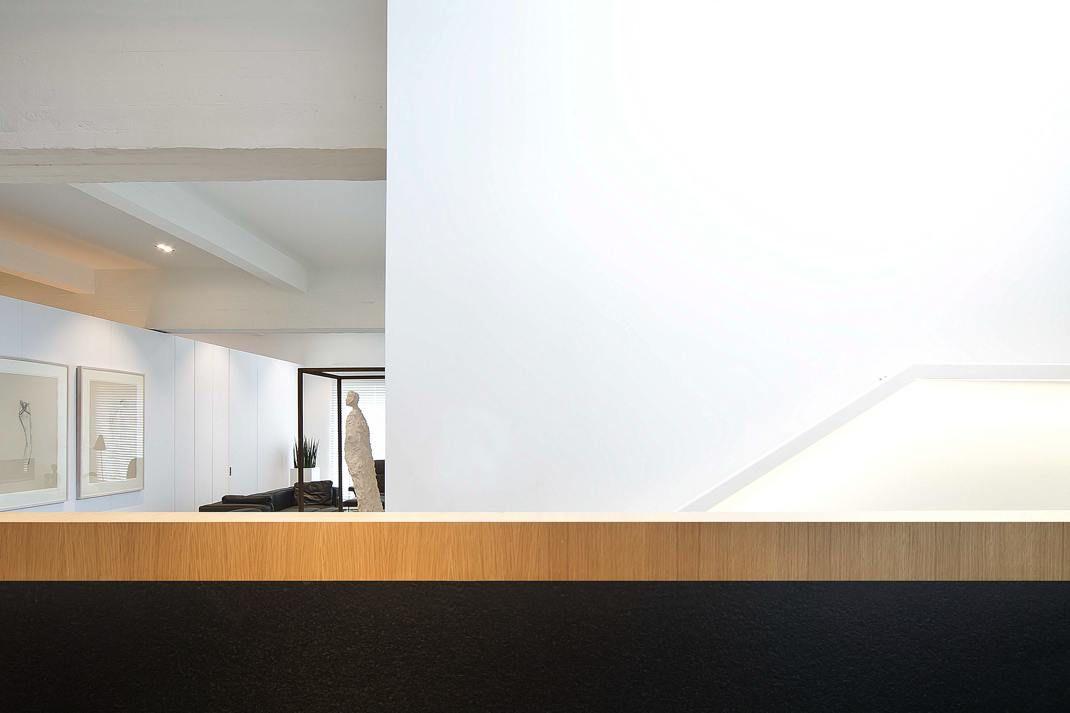 Imore interieur architectuur residentie de klok zottegem hoog