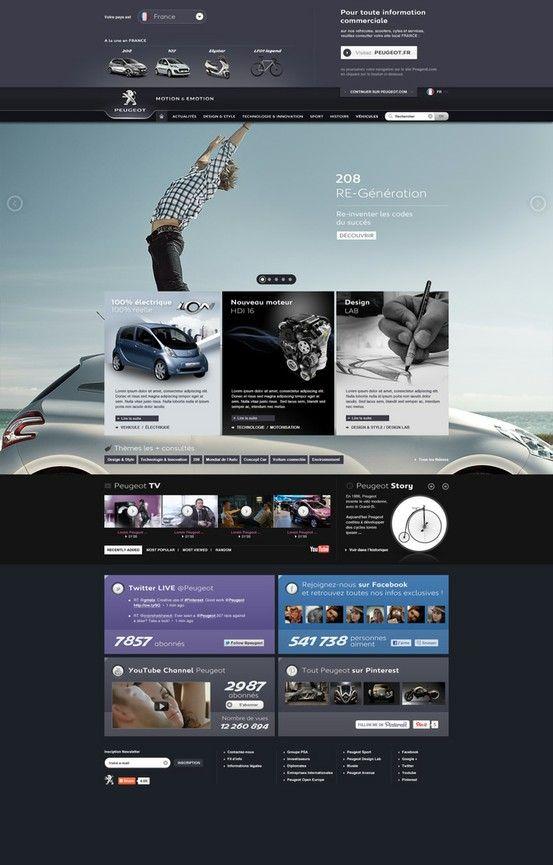 Webdesign Web Design Inspiration Website Design Services Affordable Website Design