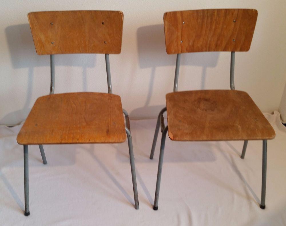Kinderstuhl Design details zu schulstuhl kinderstuhl stuhl ddr schule 60er design