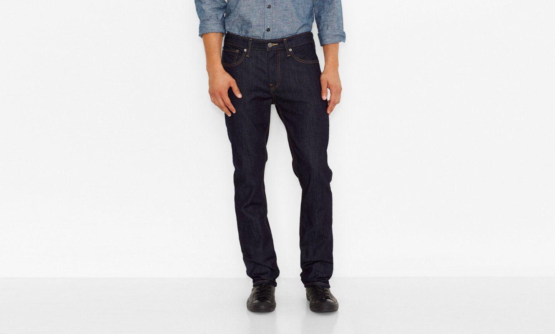 Levi's® Commuter™ 511™ Slim Fit Trousers   Cougar Canvas  Levi's® United