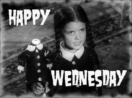 Wednesday Addams Meme Funny : Gallery for u003e wednesday addams hump day meme addams family