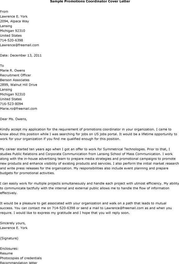 simple ideas sample cover letter for internal position promotion - cover letters that work