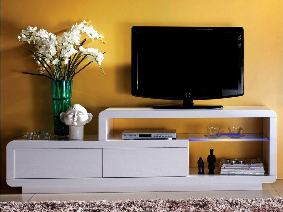 meuble tv vente unique promo meuble tv pas cher meuble tv liam prix promo unique - Meuble Tv Blanc Vente Unique