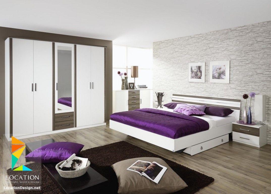 احدث موديلات غرف النوم from i.pinimg.com