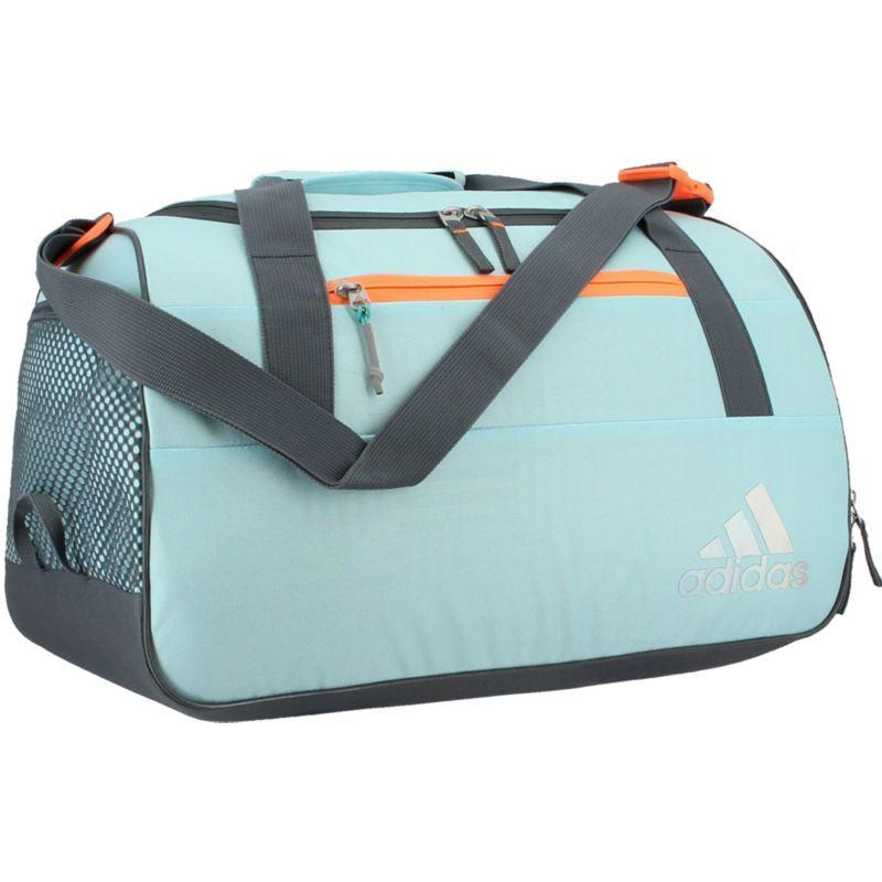 Adidas Women S Squad Iii Duffle Bag Bags Adidas Women Gym Bag
