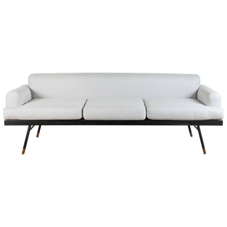 Indoor / Outdoor Montrose Sofa By Lawson Fenning