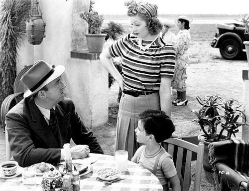 Image result for five came back 1939