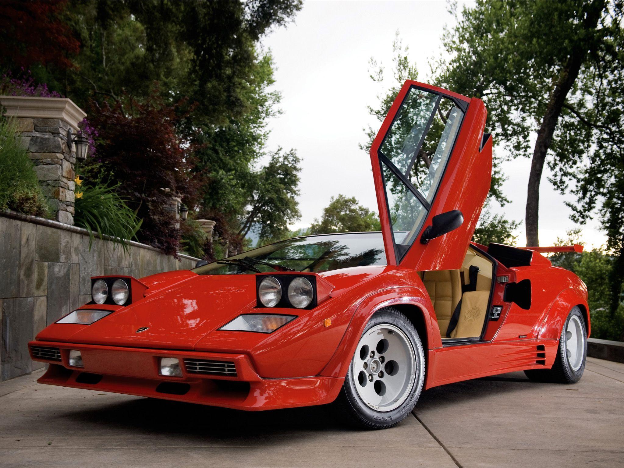 1986 Lamborghini Countach 5000 QV -   Exotics   Pinterest ... on lamborghini jalpa, ferrari testarossa wallpaper, gumpert apollo wallpaper, lamborghini huracan, lamborghini lm002, enzo ferrari wallpaper, mclaren f1 wallpaper, ferrari f430 wallpaper, porsche 959 wallpaper, lamborghini limo, dodge viper wallpaper, lamborghini reventon, lamborghini diablo, austin healey 3000 wallpaper, lamborghini murcielago, porsche 911 wallpaper, lamborghini embolado, lamborghini veneno, lamborghini gallardo wallpaper, vw rabbit gti wallpaper,