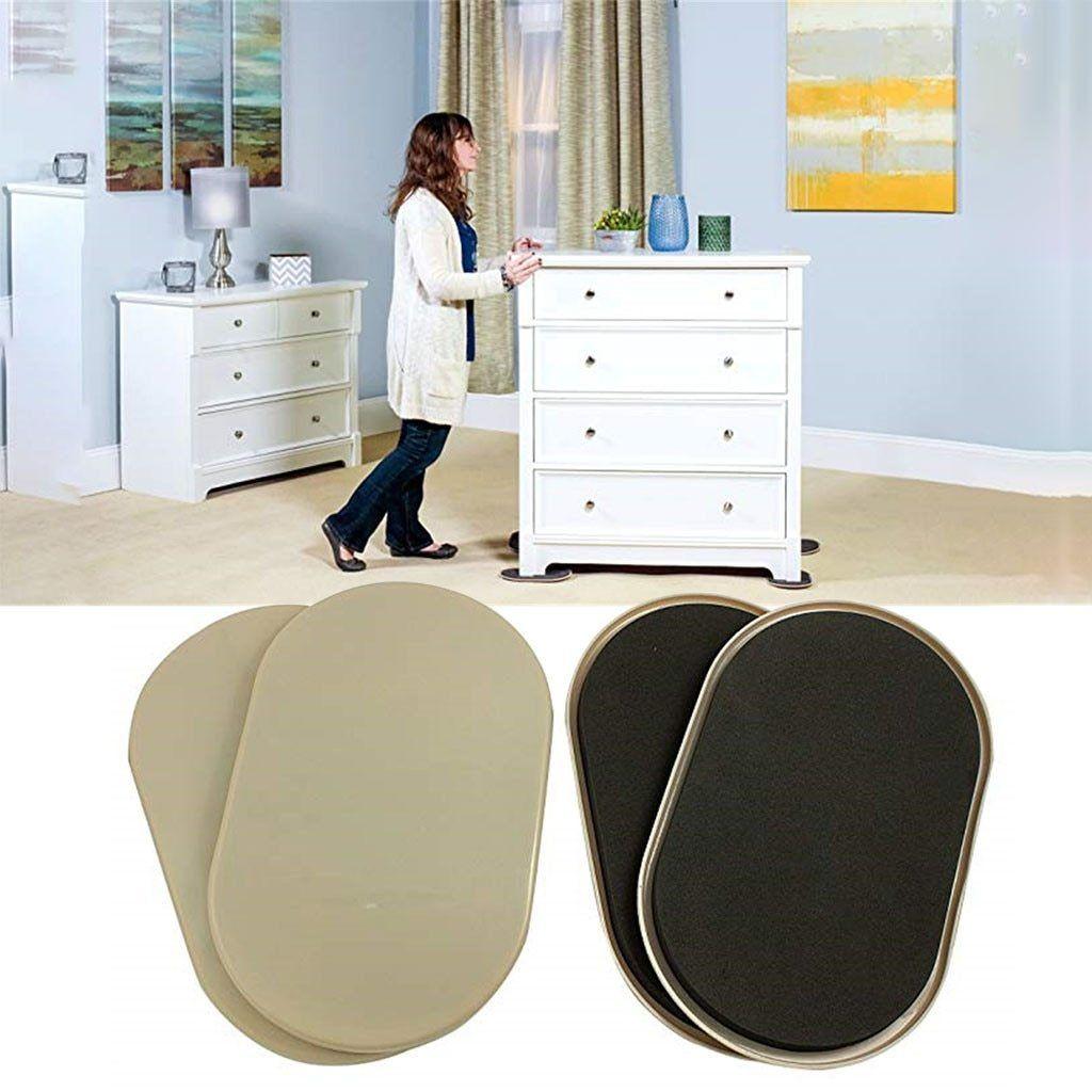 Heavy Duty Furniture Sliders