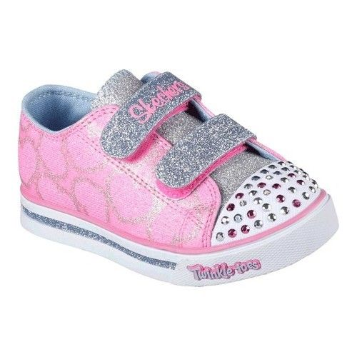 skechers infant shoes size 4