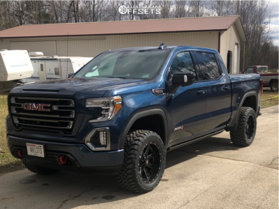 Not A Ford Guy You Can Now Get A Harley Davidson Edition 2020 Gmc