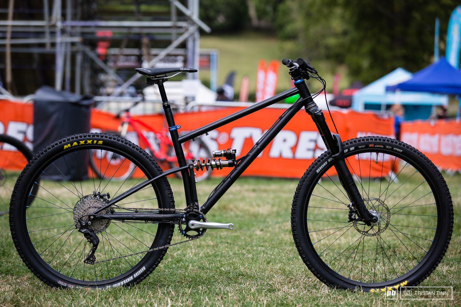 10 Enduro Bikes Ard Rock Festival 2018 Bike Rock Festivals