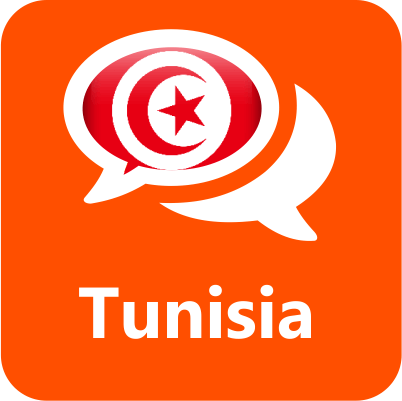 Talk to strangers from Tunisia. Find new friends for