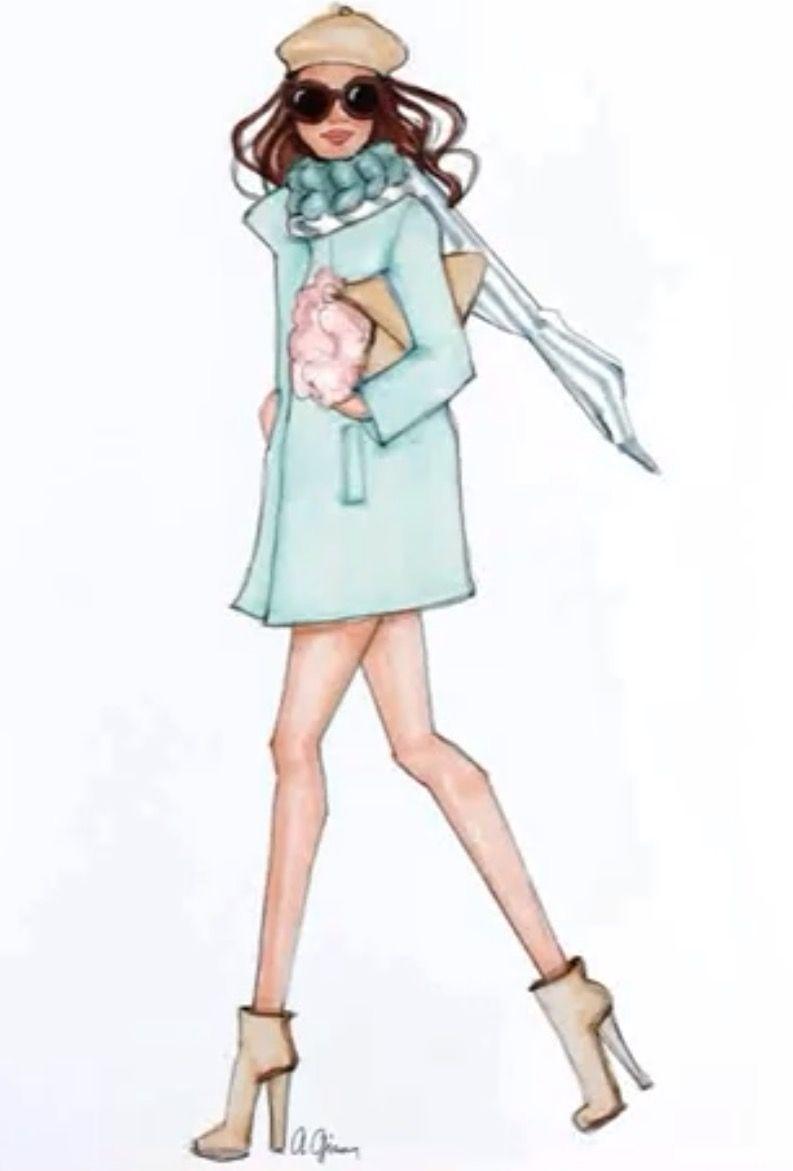 El Frió No Es Escusa Para La Falta De Estilo Fashion Pinterest