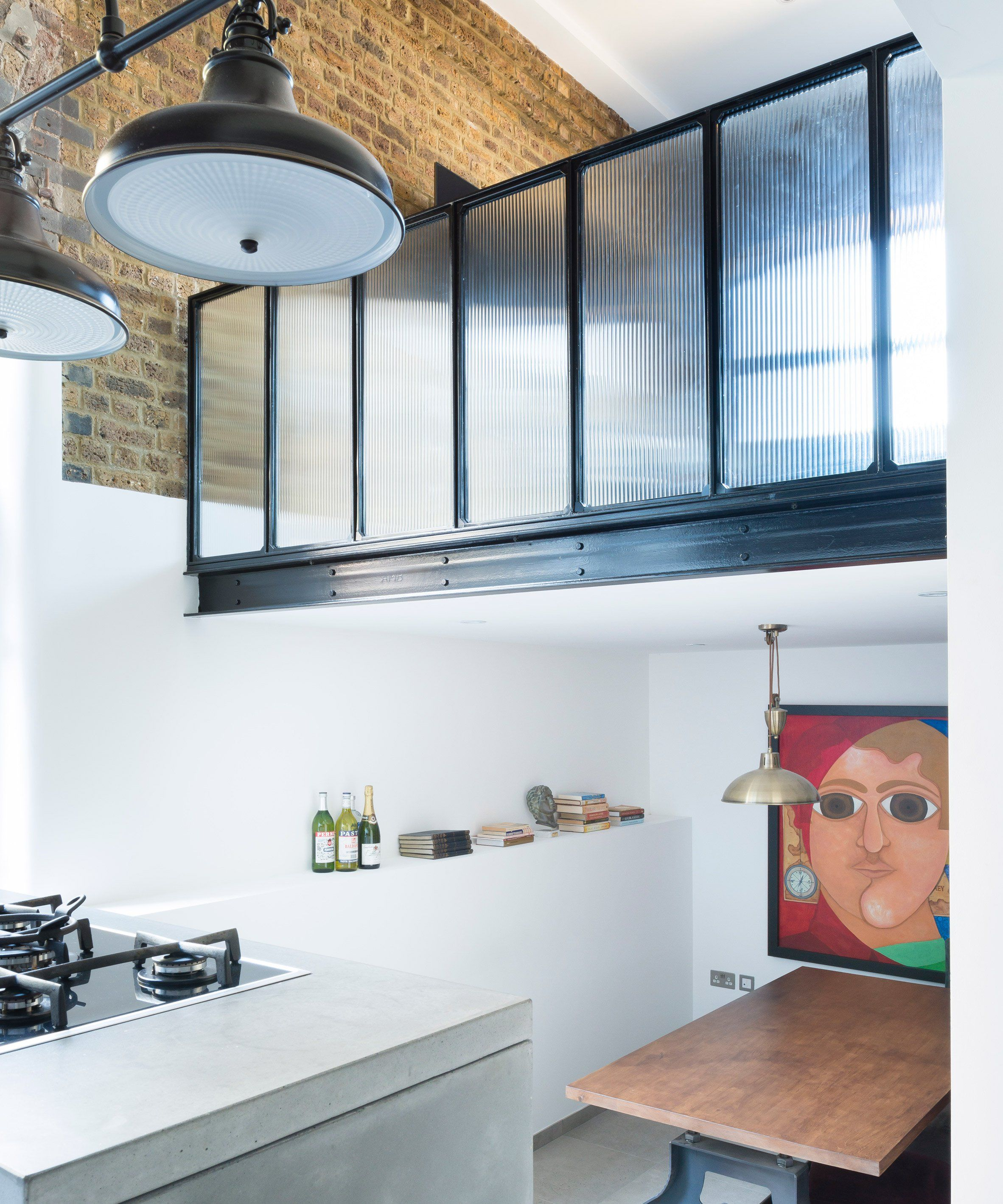 10 double-height rooms that bring ample space and light into home ...