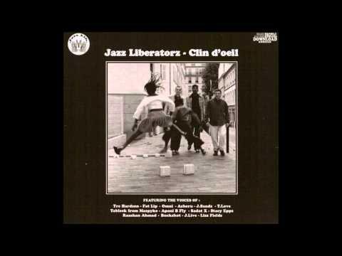 Jazz Liberatorz - When The Clock Ticks feat. J. Sands - YouTube