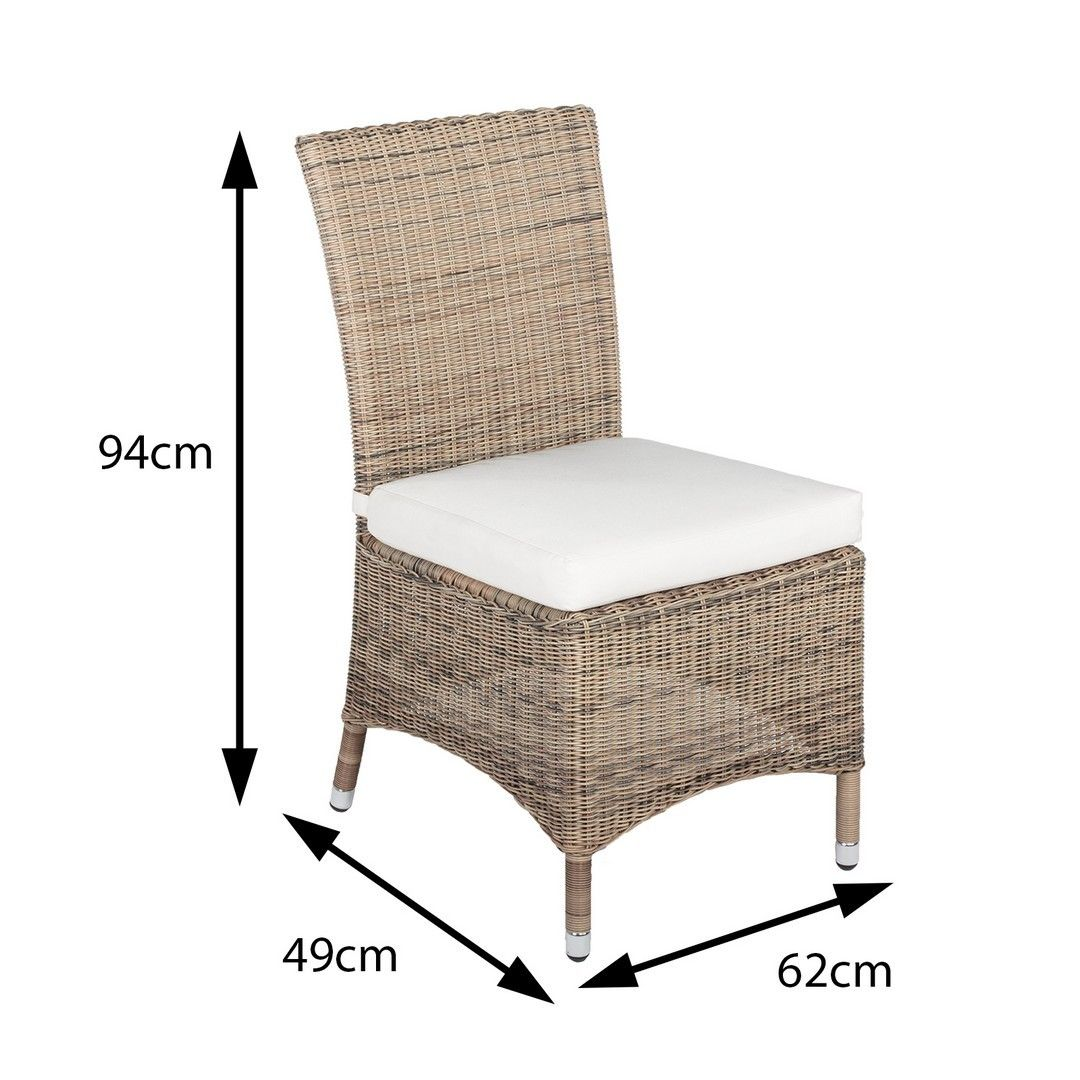 Garden Furniture Http Www Bonsoni Barcelona Rattan 8