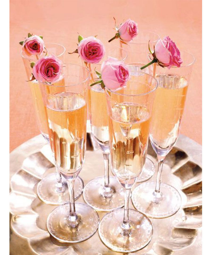 49++ What is a good champagne for a wedding information