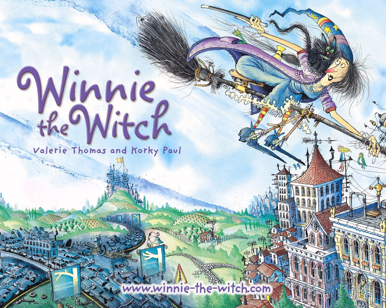 Http Www Winnie The Witch Com Flash Php Author