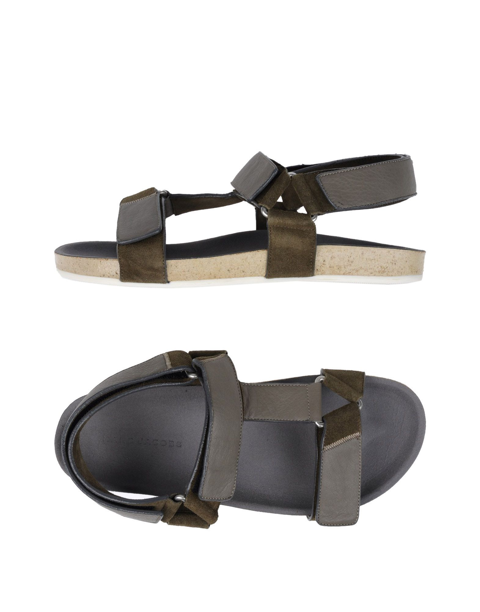 uk availability 92f38 18daa תוצאת תמונה עבור sandales marc jacobs | sandals in ...
