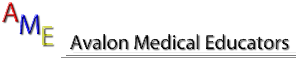 Avalon Medical offers Florida Board of Nursing approved in class IV ...
