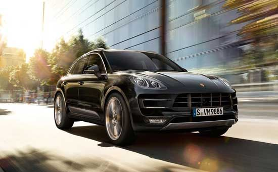 2020 porsche macan possibly will get coupe like style list best rh pinterest com