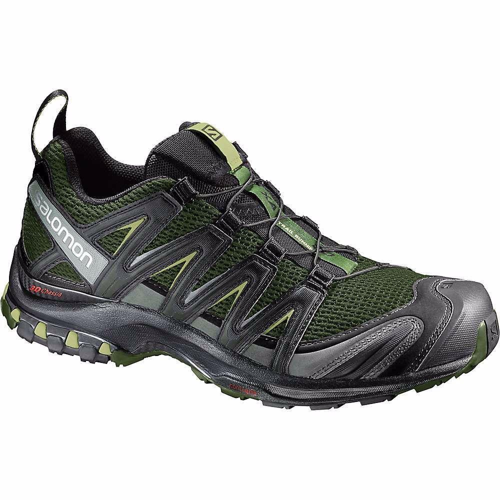 Salomon Men's XA Pro 3D Shoe in 2020 | Trail running shoes
