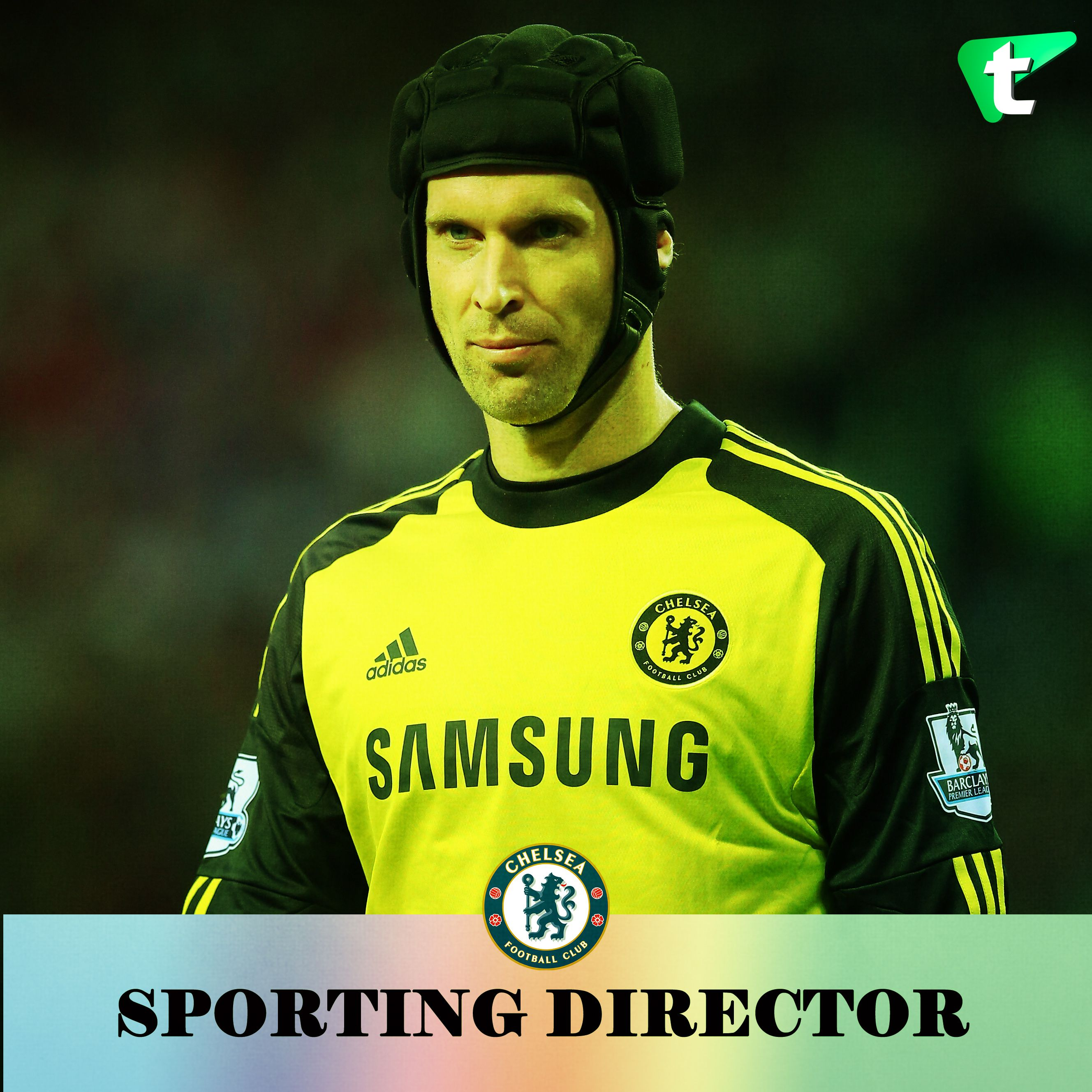 BREAKING NEWS Petr Cech is set to return to Chelsea as a