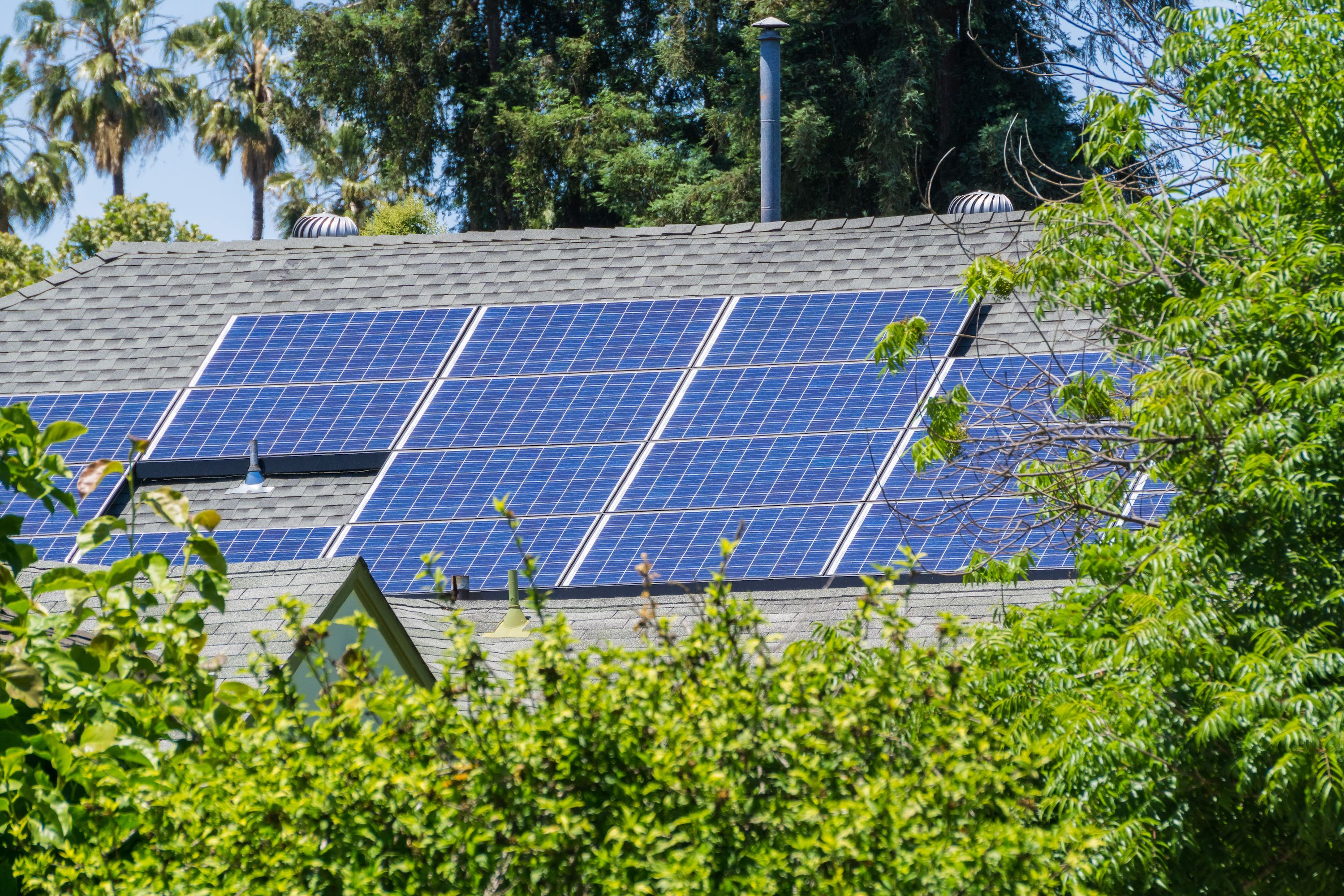 Claremont Solar Panel Cleaning In 2020 Solar Panels Solar Cleaning Service