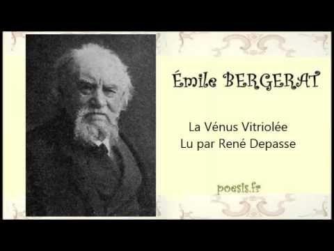 Lu par René Depasse Version texte : https://fr.wikisource.org/wiki/La_V%C3%A9nus_vitriol%C3%A9e Pensez à remercier les donneurs de voix, qui sont bénévoles, ...