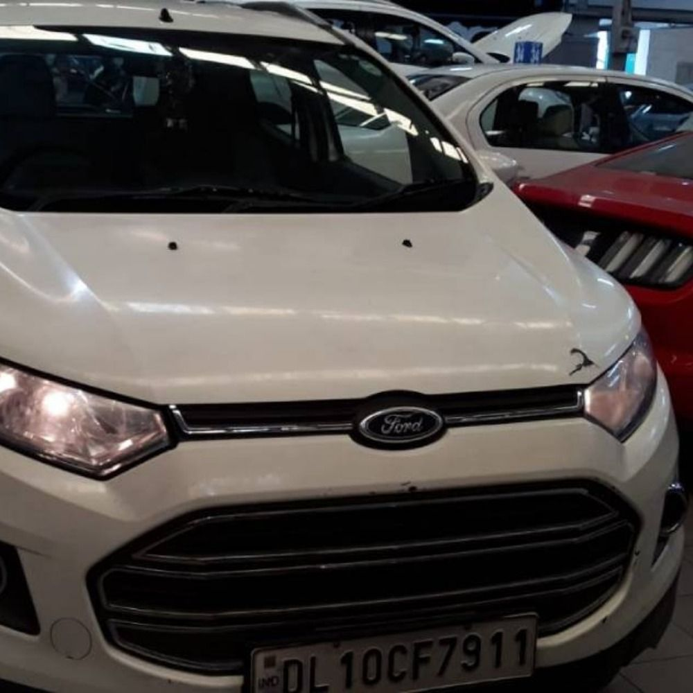 Used Ford Ecosport Is On Sale In Delhi Ncr Tested Certified Second Hand Ford Cars Are On Sale At Www Ts Ford Ecosport Best Second Hand Cars Used Luxury Cars