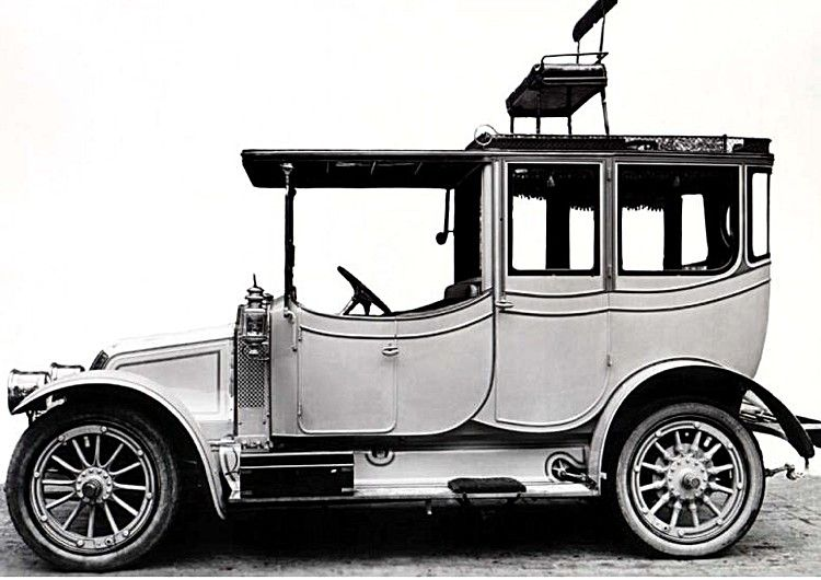 renault type by bm bf voiture routi re de 1910 la renault type b y type b m type b f et. Black Bedroom Furniture Sets. Home Design Ideas