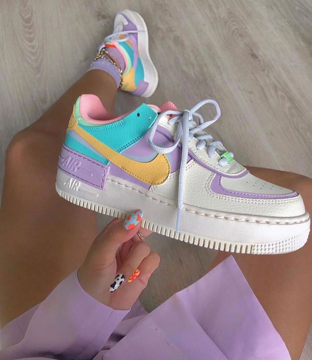 Pin by Lydia Marshall on s h o e s in 2020 | Nike shoes air ...