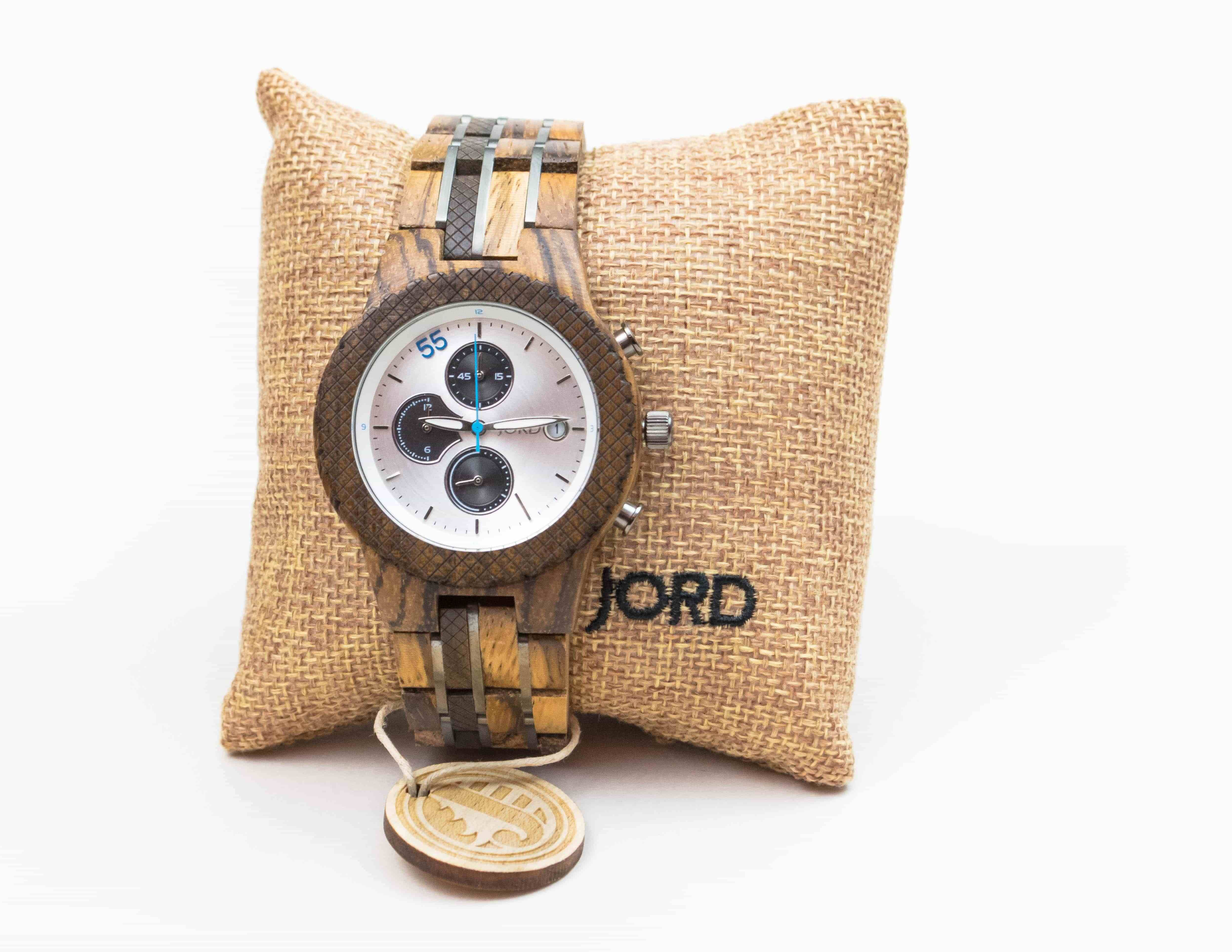 Don't Waste Time! Travel Time Management Tactics. My Normal Gay Life Blog.  JORD Men's Watches, Unique Watches, unique watch