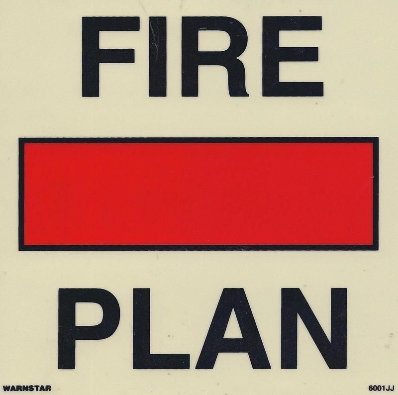 Fire Control Plan Products Pinterest Products - control plan