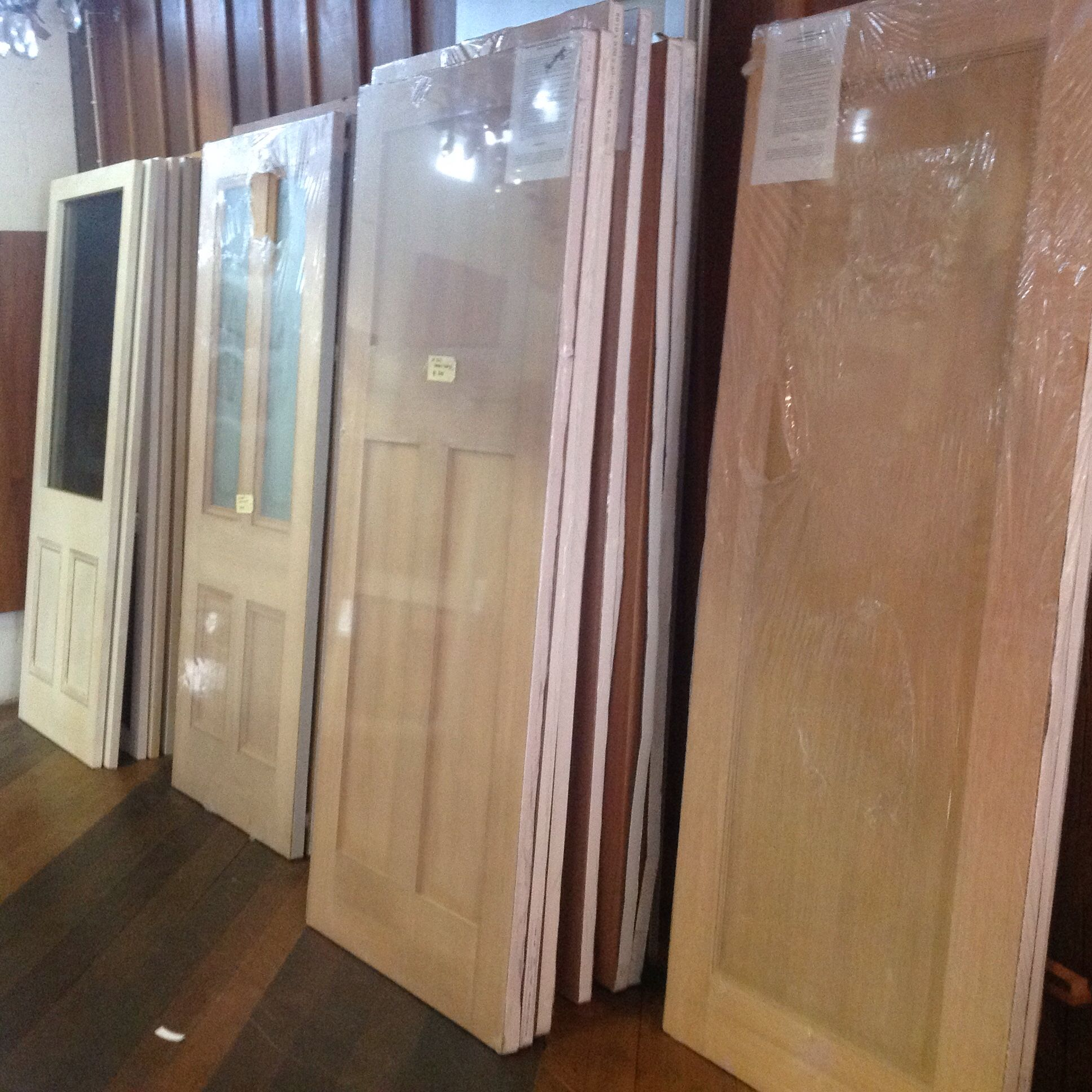 Recycled Building Materials Sydney u0026 Second Hand Building Supplies & To compliment our large range of recycled/reclaimed doors we offer ...